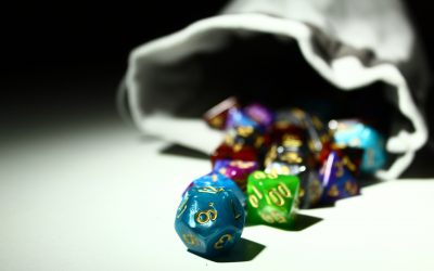 Best D&D Dice Sets for Every Player and Budget