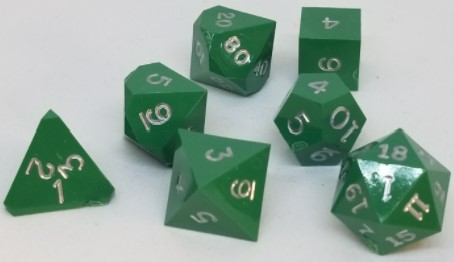 Game Science Dice